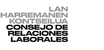 Lan Harremanen Kontseilua / Consejo de Relaciones Laborales
