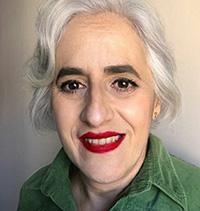 Yolanda Zarandona Gutiérrez